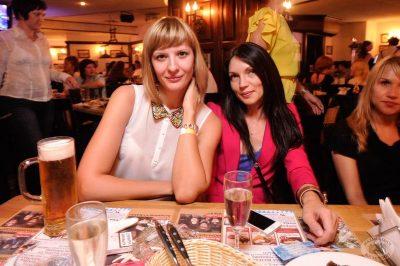 Ева Польна в «Максимилианс» Екатеринбург, 8 августа 2013 - Сеть ресторанов «Максимилианс» - 27