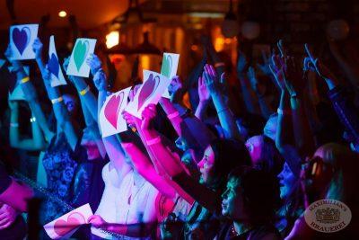 Ева Польна, в «Максимилианс» Казань ,15 августа 2013 - Сеть ресторанов «Максимилианс» - 02