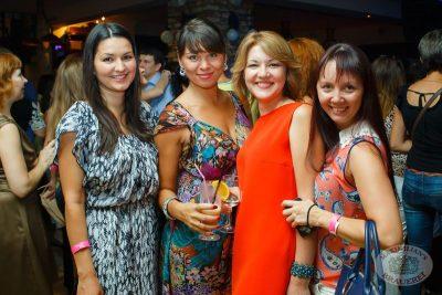 Ева Польна, в «Максимилианс» Казань ,15 августа 2013 - Сеть ресторанов «Максимилианс» - 05