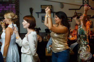 Ева Польна, в «Максимилианс» Казань ,15 августа 2013 - Сеть ресторанов «Максимилианс» - 06