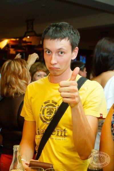 Ева Польна, в «Максимилианс» Казань ,15 августа 2013 - Сеть ресторанов «Максимилианс» - 08