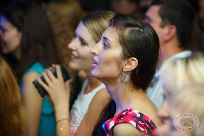 Ева Польна, в «Максимилианс» Казань ,15 августа 2013 - Сеть ресторанов «Максимилианс» - 13