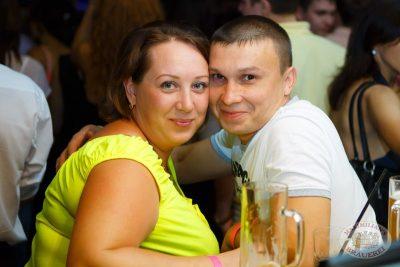 Ева Польна, в «Максимилианс» Казань ,15 августа 2013 - Сеть ресторанов «Максимилианс» - 15