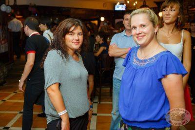 Ева Польна, в «Максимилианс» Казань ,15 августа 2013 - Сеть ресторанов «Максимилианс» - 16