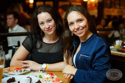 Ева Польна, в «Максимилианс» Казань ,15 августа 2013 - Сеть ресторанов «Максимилианс» - 17