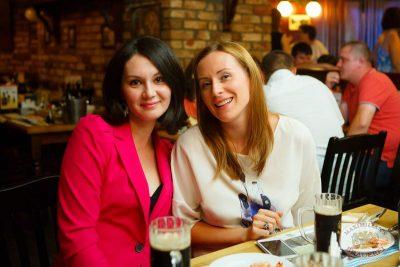 Ева Польна, в «Максимилианс» Казань ,15 августа 2013 - Сеть ресторанов «Максимилианс» - 20