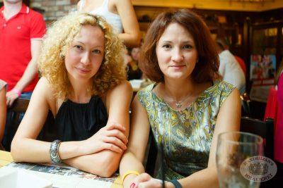 Ева Польна, в «Максимилианс» Казань ,15 августа 2013 - Сеть ресторанов «Максимилианс» - 21