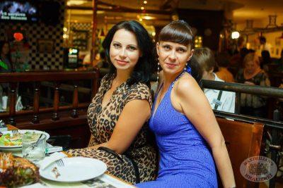 Ева Польна, в «Максимилианс» Казань ,15 августа 2013 - Сеть ресторанов «Максимилианс» - 22