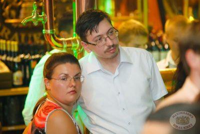 Ева Польна, в «Максимилианс» Казань ,15 августа 2013 - Сеть ресторанов «Максимилианс» - 24