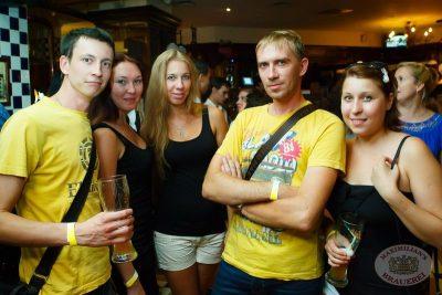 Ева Польна, в «Максимилианс» Казань ,15 августа 2013 - Сеть ресторанов «Максимилианс» - 27