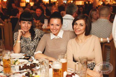 Ева Польна в «Максимилианс» Самара, 31 октября 2013 - Сеть ресторанов «Максимилианс» - 04