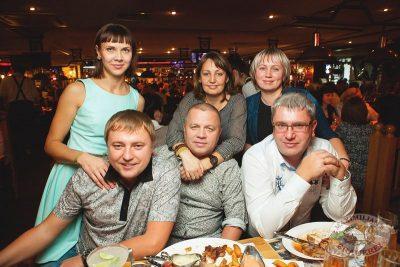 Ева Польна в «Максимилианс» Самара, 31 октября 2013 - Сеть ресторанов «Максимилианс» - 07