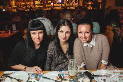 Ева Польна в «Максимилианс» Самара, 31 октября 2013 - Сеть ресторанов «Максимилианс» - 09