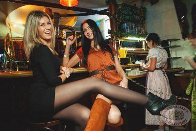 Ева Польна в «Максимилианс» Самара, 31 октября 2013 - Сеть ресторанов «Максимилианс» - 25