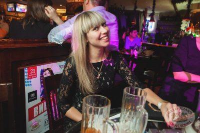 Ева Польна в «Максимилианс» Самара, 31 октября 2013 - Сеть ресторанов «Максимилианс» - 30