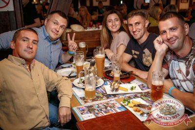 Гарик Сукачев в «Максимилианс» Новосибирск, 17 августа 2017 - Сеть ресторанов «Максимилианс» - 16