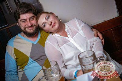 Гарик Сукачев в «Максимилианс» Новосибирск, 17 августа 2017 - Сеть ресторанов «Максимилианс» - 26
