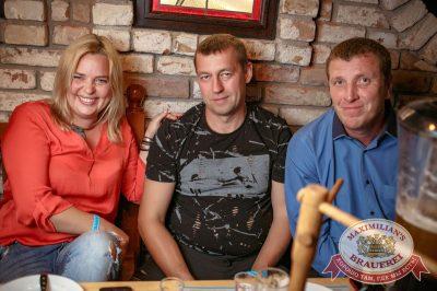 Гарик Сукачев в «Максимилианс» Новосибирск, 17 августа 2017 - Сеть ресторанов «Максимилианс» - 35