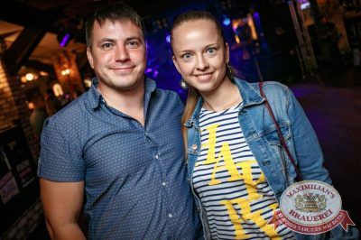 Гарик Сукачев в «Максимилианс» Новосибирск, 17 августа 2017 - Сеть ресторанов «Максимилианс» - 8