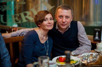 Градусы в «Максимилианс» Челябинск, 21 ноября 2013 - Сеть ресторанов «Максимилианс» - 23