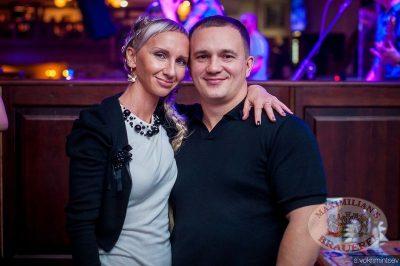 Градусы в «Максимилианс» Челябинск, 21 ноября 2013 - Сеть ресторанов «Максимилианс» - 28