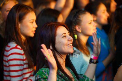 «Градусы», в «Максимилианс» Казань 11 апреля 2013 - Сеть ресторанов «Максимилианс» - 05