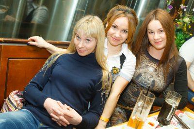 «Градусы», в «Максимилианс» Казань 11 апреля 2013 - Сеть ресторанов «Максимилианс» - 13