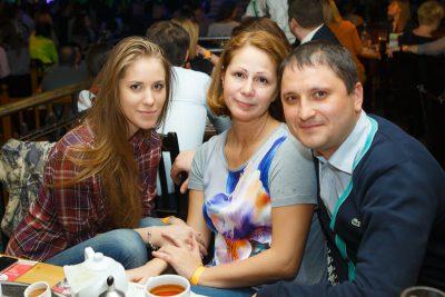 «Градусы», в «Максимилианс» Казань 11 апреля 2013 - Сеть ресторанов «Максимилианс» - 14