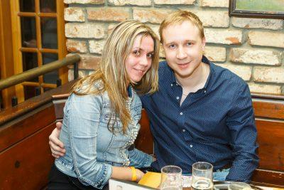 «Градусы», в «Максимилианс» Казань 11 апреля 2013 - Сеть ресторанов «Максимилианс» - 18