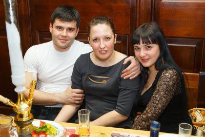 «Градусы», в «Максимилианс» Казань 11 апреля 2013 - Сеть ресторанов «Максимилианс» - 21