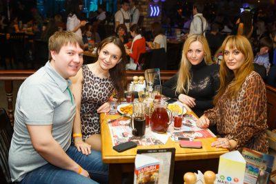 «Градусы», в «Максимилианс» Казань 11 апреля 2013 - Сеть ресторанов «Максимилианс» - 22