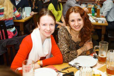 «Градусы», в «Максимилианс» Казань 11 апреля 2013 - Сеть ресторанов «Максимилианс» - 25