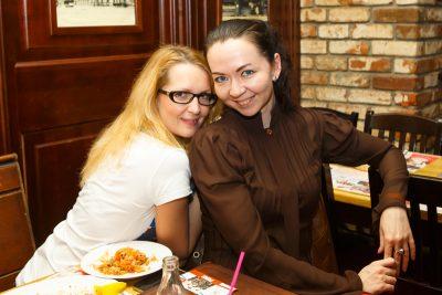 «Градусы», в «Максимилианс» Казань 11 апреля 2013 - Сеть ресторанов «Максимилианс» - 27