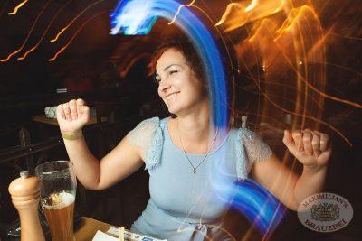 Градусы в «Максимилианс» Самара, 7 ноября 2013 - Сеть ресторанов «Максимилианс» - 02