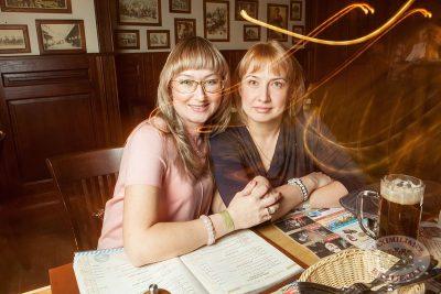 Градусы в «Максимилианс» Самара, 7 ноября 2013 - Сеть ресторанов «Максимилианс» - 10