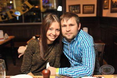 Градусы в «Максимилианс» Уфа, 31 октября 2013 - Сеть ресторанов «Максимилианс» - 10