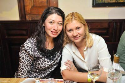 Градусы в «Максимилианс» Уфа, 31 октября 2013 - Сеть ресторанов «Максимилианс» - 24