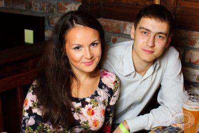 Градусы в «Максимилианс» Уфа, 31 октября 2013 - Сеть ресторанов «Максимилианс» - 29