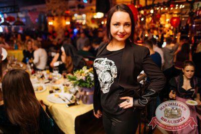 Halloween. Вечеринка по мотивам фильма «Оно» в «Максимилианс» Челябинск, 28 октября 2017 - Сеть ресторанов «Максимилианс» - 56