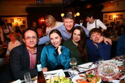 Игорь Саруханов в«Максимилианс» Екатеринбург, 24февраля 2016 - Сеть ресторанов «Максимилианс» - 14