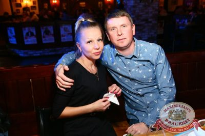 Игорь Саруханов в«Максимилианс» Екатеринбург, 24февраля 2016 - Сеть ресторанов «Максимилианс» - 16