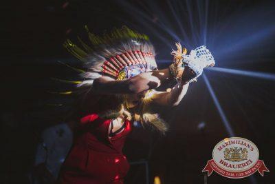 Вечеринка EUROMIX. Специальный гость: IOWA в «Максимилианс» Красноярск, 21 июля 2016 - Сеть ресторанов «Максимилианс» - 17