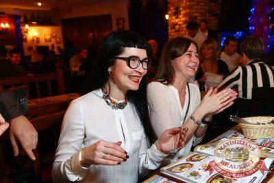 «Кар-мэн» в«Максимилианс» Екатеринбург, 3февраля 2015 - Сеть ресторанов «Максимилианс» - 24