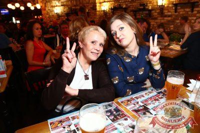 «Кар-мэн» в«Максимилианс» Екатеринбург, 3февраля 2015 - Сеть ресторанов «Максимилианс» - 27