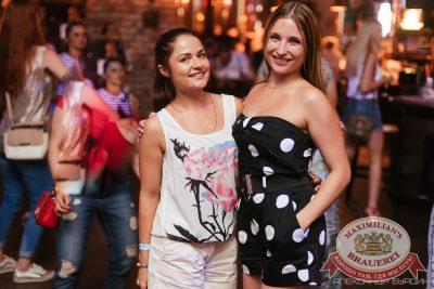 Вечеринка «Танцуем в стиле Disco». Специальный гость: Кар-мэн в в «Максимилианс» Челябинск, 4 августа 2016 - Сеть ресторанов «Максимилианс» - 07