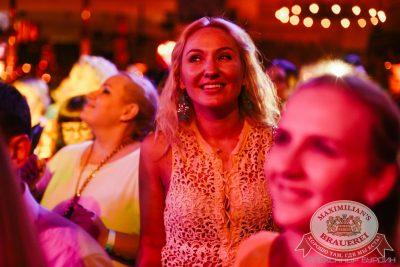 Вечеринка «Танцуем в стиле Disco». Специальный гость: Кар-мэн в в «Максимилианс» Челябинск, 4 августа 2016 - Сеть ресторанов «Максимилианс» - 14
