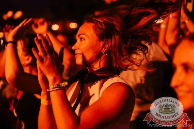 Вечеринка «Танцуем в стиле Disco». Специальный гость: Кар-мэн в в «Максимилианс» Челябинск, 4 августа 2016 - Сеть ресторанов «Максимилианс» - 15