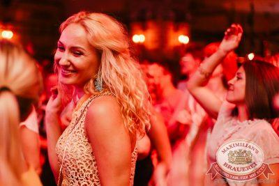 Вечеринка «Танцуем в стиле Disco». Специальный гость: Кар-мэн в в «Максимилианс» Челябинск, 4 августа 2016 - Сеть ресторанов «Максимилианс» - 16