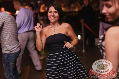 Вечеринка «Танцуем в стиле Disco». Специальный гость: Кар-мэн в в «Максимилианс» Челябинск, 4 августа 2016 - Сеть ресторанов «Максимилианс» - 19