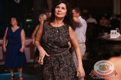 Вечеринка «Танцуем в стиле Disco». Специальный гость: Кар-мэн в в «Максимилианс» Челябинск, 4 августа 2016 - Сеть ресторанов «Максимилианс» - 20